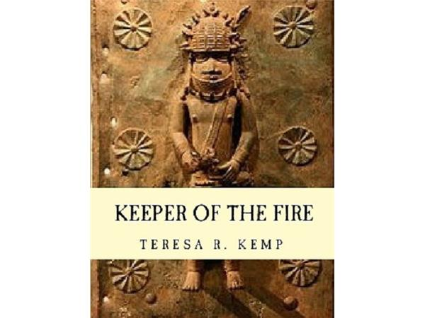 This book documents the journey of Peter & Eliza Farrow abolitionist who did what is now called the UGRR Quilt Code. It answers Questions left from Hidden In Plain View. There are 6 of the tribes of Israel in Nigeria & 7 more who migrated on to what is now Ghana. Mrs. Teresa R. Kemp is Ozella McDaniels Williams great neice.