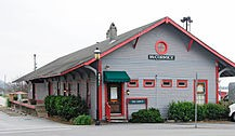 Home of the Plantation Quilts & UGRR Secret Quilt Code Collections, the historic McCormick Train Depot is on the National Register of Historic Places in America. The train station was built 106 years ago and makes a great place to teach heritage arts & crafts and house our collections.  Teresa R. Kemp, is the Director of the programs and owner of the historic collections. Her family is from Edgefield, and surrounding areas in South Carolina.She is documenting and digitizing her family's Oral History, while teaching others to do the same. Hunting & fishing guided trips, Archery competitions, arts & Crafts. We do lots of fun activities so we call it the Children's Museum. I did my science project for the Science Fair there. She offers geology,  quilting, crafting, candy making, wild life studies, archery guided turkey/deer hunting trips and more.