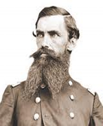 David Hunter Strother Union Soldier