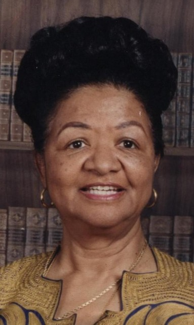 The late Serena Strother Wilson - Master Quilter, Historian, civil rights worker