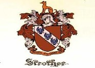My Strother Family Coat of Arms
