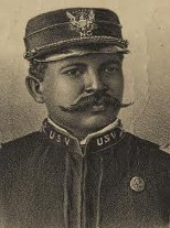 African American in Spanish American War