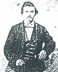 David Richardson Strother, D.R. Strother, South Carolina plantation owner, owner of Rock Hill Plantation, SC, Edgefield, SC, husband of Mary Blocker, Husband of Charlotte Nicholson, George James Strother, father of Milton Strother, father of  mulatto child, SC farmer 1850-1860