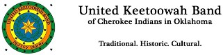 United Keetoowah Band of Cherokee Indians in Oklahoma