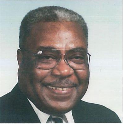 Lt. Col. Sam Washington Jr. (retired)
