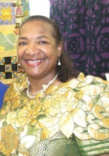 Mrs. Teresa R. Wilson Kemp Author of Keeper of the Fire: An Igbo Metalsmith from Awka Join us for the Exhibit at Igbo Village Frontier Museum Staunton, Virgina