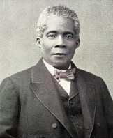 Edward Wilmot Blyden (8-3-1832 to 2-7-1912)