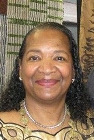 Mrs. Teresa R. Kemp, Author of Keeper of the Fire, Atlanta's Quilt Lady, Historian